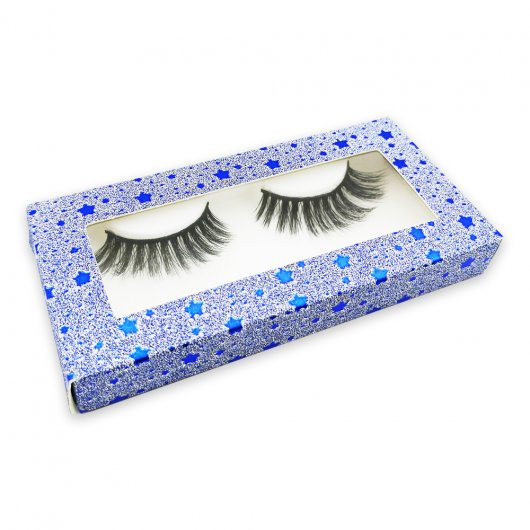 synthetic lashes H-H20