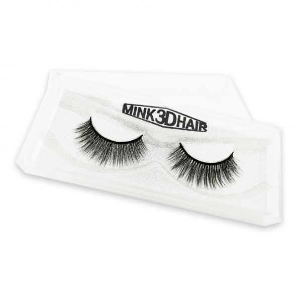 synthetic fiber lashes