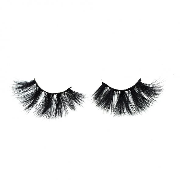 Best Fake Eyelashes, 25Mm